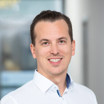 Jonas Lünendonk - Managementberatung - Lünendonk & Hossenfelder