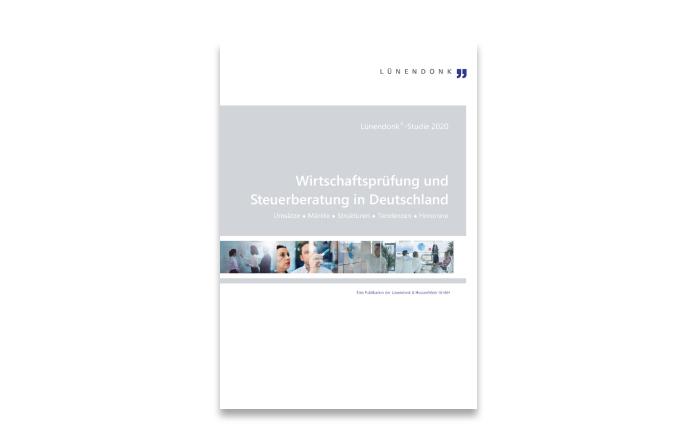 Lünendonk-Studie 2020: Wirtschaftsprüfungs- und Steuerberatungs-Gesellschaften in Deutschland