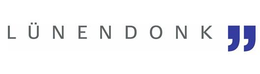 Logo Luenendonk & Hossenfelder GmbH