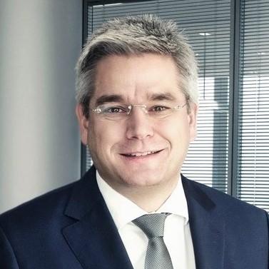 Christoph Tönsgerlemann, Vorstandsvorsitzender ETL AG
