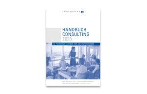 Lünendonk Handbuch Consulting 2020