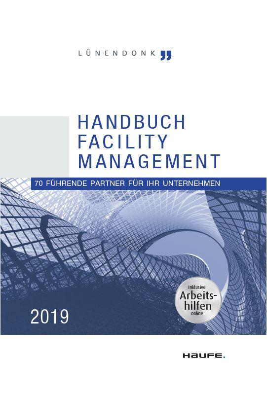 Lünendonk Handbuch Facility Management 2019