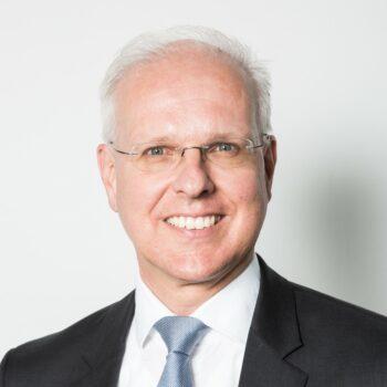 Dr. Christian Horn Geschäftsführender Partner, Horn & Company