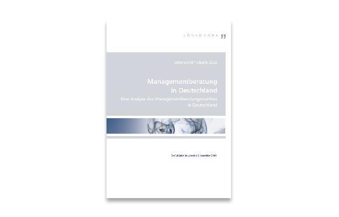 Lünendonk-Studie 2020: Managementberatung in Deutschland