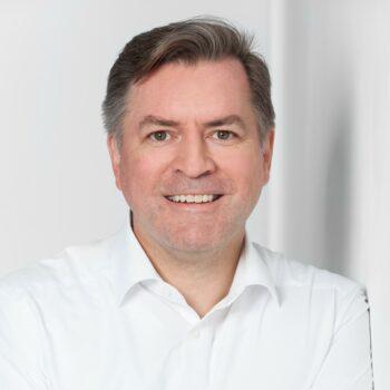 Dr. Oliver Laitenberger Partner Horn & Company