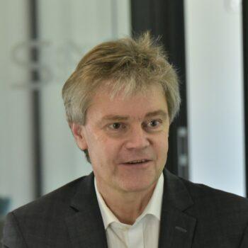 Rüdiger Azone, Geschäftsführer AUSY Technologies