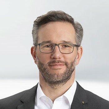 Andreas Baresel, Vorstandsmitglied Datagroup
