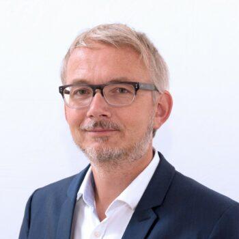 Klaus Baumgärtner, Geschäftsführer BridgingIT