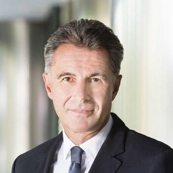 Bernd Appel, Geschäftsführer LHIND