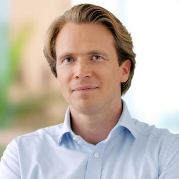 Holger von Daniels, Geschäftsführer Valantic