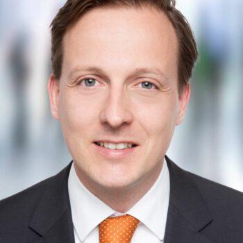 Hendrik Thörner, Wirtschaftsprüfer und Partner im Bereich Consulting, KPMG