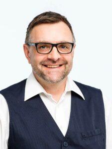 Sascha Smid Senior PR-Berater vibrio. Kommunikationsmanagement Dr. Kausch GmbH