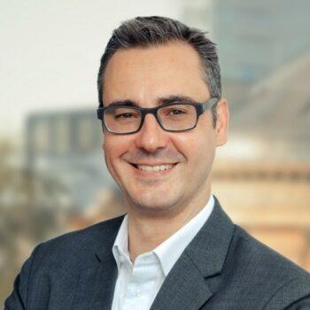 Ralf Pichler CEO Detecon International