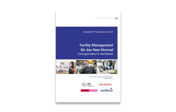 Lünendonk-Themendossier 2020 Facility Management für das New Normal
