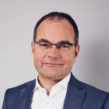 Hans-Werner Feick Geschäftsführer und Partner kobaltblau Management Consultants GmbH