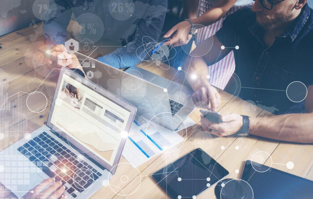 IT-Freelancer Digitalisierung